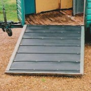 M11 -trailer