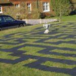 M116 anti slip mats for playground maze