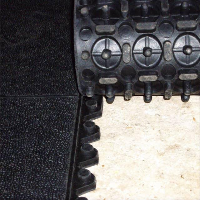 Interlocking Mat M116