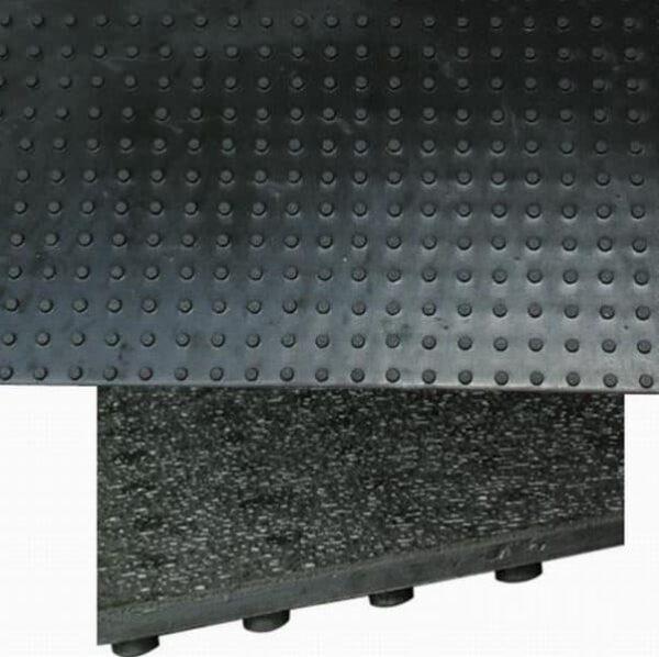 Fieldguard M8 Rubber mats