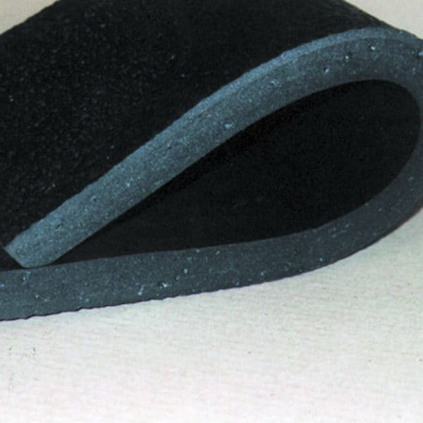 Impact resistant, soft EVA Mats