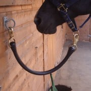 Fieldguard horse ties and leads