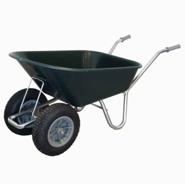 Countryman Barrow R100 a small barrow for the garden or single horse owner