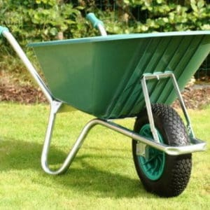 Muck and Garden Barrows