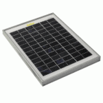 Electric Fencing Solar Panel SP 1