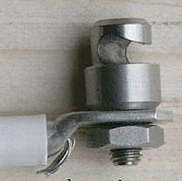 Power Connectors – R59A