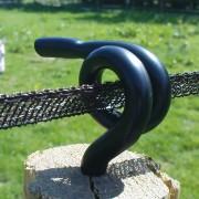 Pigtail Insulator - R10V
