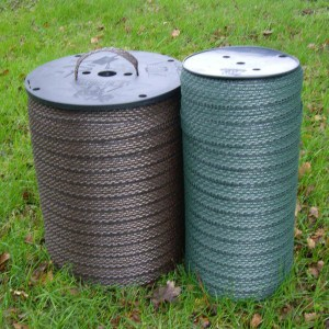 20mm Fieldguard electric fence