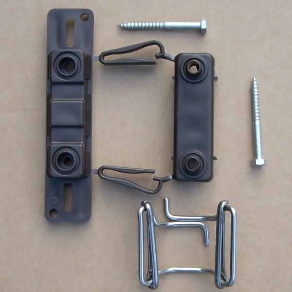 R36V 4 steel bolts