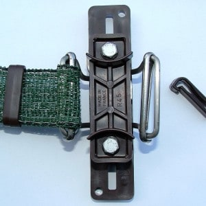 Electric fence tensioner - R36V