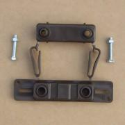 Electric corner fence insulator – R45B
