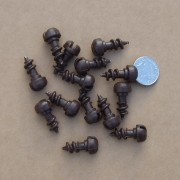Spare insulator cap screws – R8S