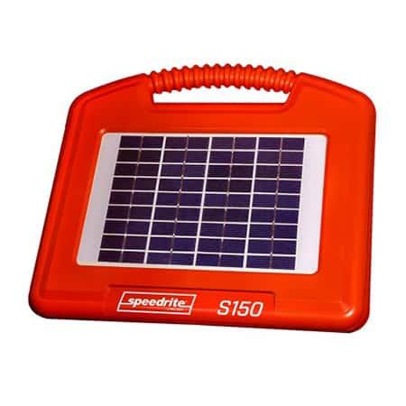Speedrite S150 Solar Fence Energiser