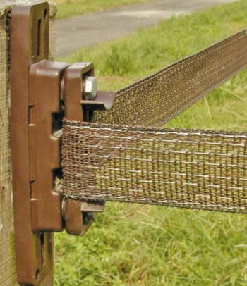 electric fence tape
