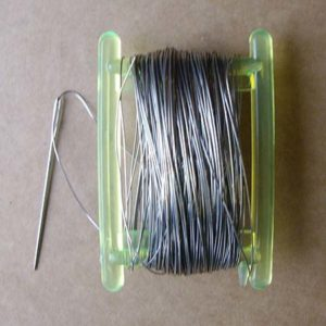 electric fence sewing kit