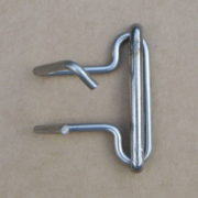 electric fence tensioner T piece