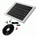 Electric Fencing Solar Panel S1