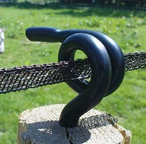 short fence pig tail