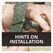 Hints on Installing Electric Fences