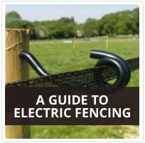 A guide to Electric Fencing