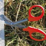 electric tape scissors