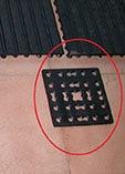L1 locking plate A