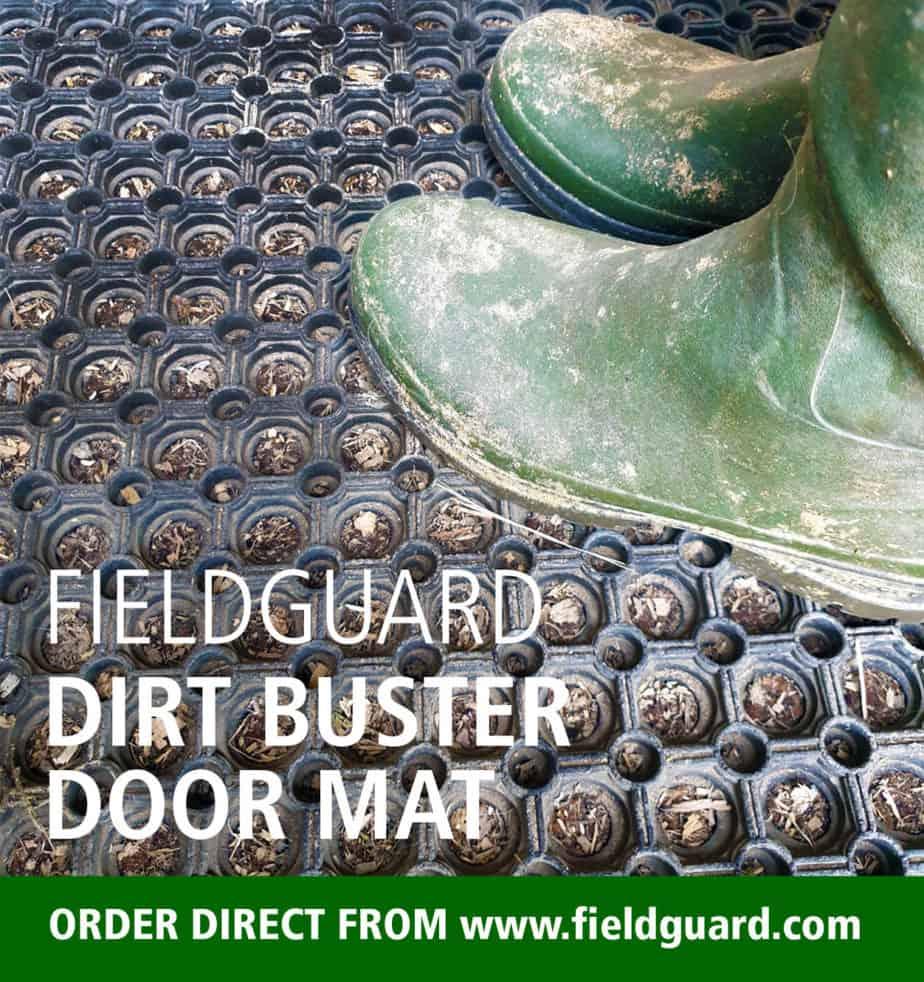 Fieldguard Dirt Buster