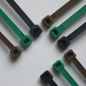 Cable ties Rubber Mat ties