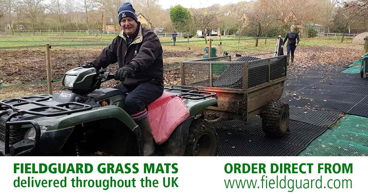 Fieldguard Grass Mats Field Mats Mud Mats